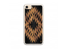 Coque iPhone 7/8 Aztec One Motiv Translu
