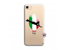 Coque iPhone 7/8 Coupe du Monde Rugby-Italy