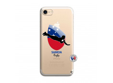 Coque iPhone 7/8 Coupe du Monde Rugby-Samoa