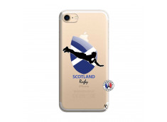 Coque iPhone 7/8 Coupe du Monde Rugby-Scotland