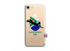 Coque iPhone 7/8 Coupe du Monde Rugby-South Africa