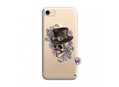 Coque iPhone 7/8 Dandy Skull