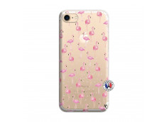 Coque iPhone 7/8 Flamingo