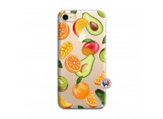 Coque iPhone 7/8 Salade de Fruits