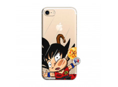 Coque iPhone 7/8 Goku Impact