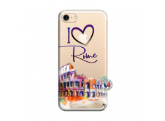 Coque iPhone 7/8 I Love Rome