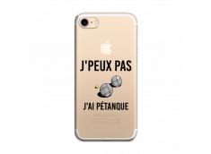 Coque iPhone 7/8 J Ai Petanque