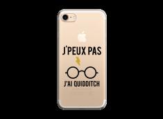 Coque iPhone 7/8 J Ai Quidditch