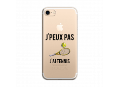 Coque iPhone 7/8 J Ai Tennis