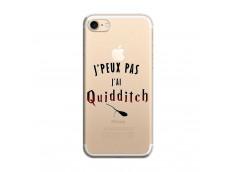Coque iPhone 7/8 Hybrid J' peux pas j'ai Quidditch
