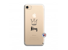 Coque iPhone 7/8 King