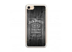 Coque iPhone 7/8 Old Jack Translu