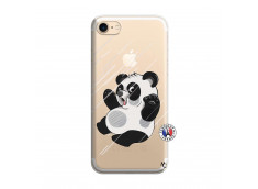 Coque iPhone 7/8 Panda Impact