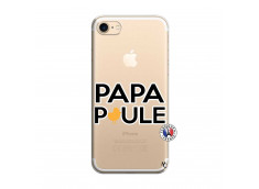Coque iPhone 7/8 Papa Poule