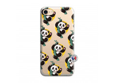 Coque iPhone 7/8 Pandi Panda