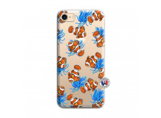 Coque iPhone 7/8 Poisson Clown