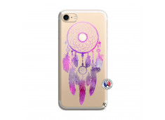 Coque iPhone 7/8 Purple Dreamcatcher