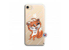 Coque iPhone 7/8 Fox Impact
