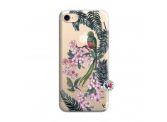 Coque iPhone 7/8/se 2020 Flower Birds