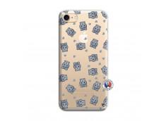 Coque iPhone 7/8/se 2020 Petits Hippos