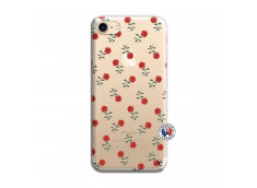 Coque iPhone 7/8/se 2020 Rose Pattern