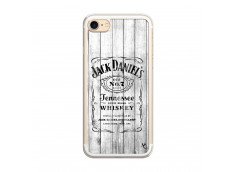 Coque iPhone 7/8 White Old Jack Translu