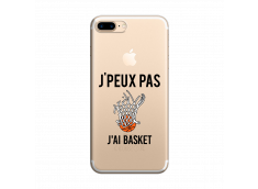 Coque iPhone 7Plus/8Plus J Ai Basket
