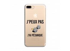 Coque iPhone 7Plus/8Plus J Ai Petanque