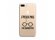 Coque iPhone 7Plus/8Plus J Ai Quidditch