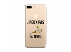 Coque iPhone 7Plus/8Plus J Ai Tennis