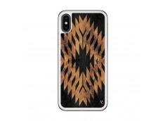 Coque iPhone X/XS Aztec One Motiv Translu
