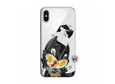 Coque iPhone X/XS Bat Impact