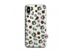 Coque iPhone X/XS Coco