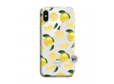 Coque iPhone X/XS Lemon Incest
