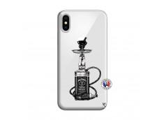 Coque iPhone X/XS Jack Hookah