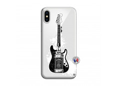 Coque iPhone X/XS Jack Let's Play Together