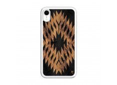 Coque iPhone XR Aztec One Motiv Translu