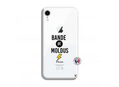 Coque iPhone XR Bandes De Moldus