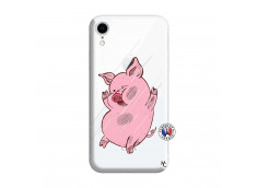 Coque iPhone XR Pig Impact