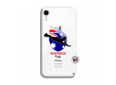 Coque iPhone XR Coupe du Monde Rugby-Australia