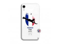 Coque iPhone XR Coupe du Monde de Rugby-France