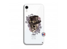 Coque iPhone XR Dandy Skull
