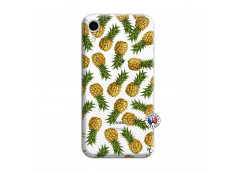 Coque iPhone XR Ananas Tasia