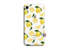 Coque iPhone XR Lemon Incest