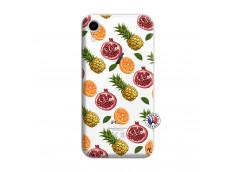 Coque iPhone XR Fruits de la Passion