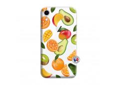 Coque iPhone XR Salade de Fruits