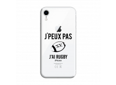 Coque iPhone XR J Ai Rugby