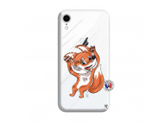Coque iPhone XR Fox Impact