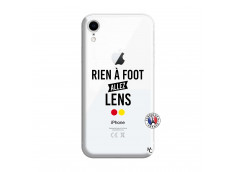 Coque iPhone XR Rien A Foot Allez Lens