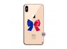 Coque iPhone XS MAX Allez Les Bleues